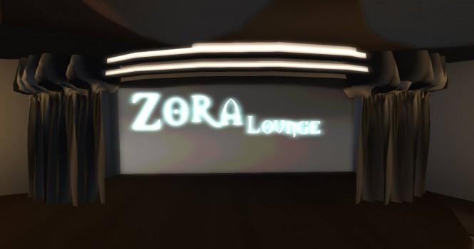 The Zora Lounge