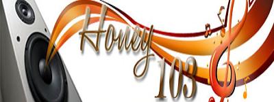 KHNY Honey 103