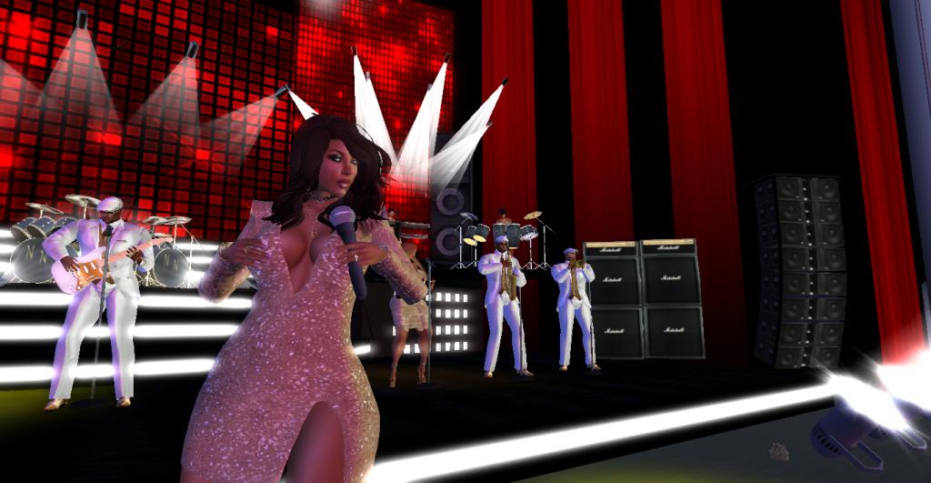 Miss Diva Stone